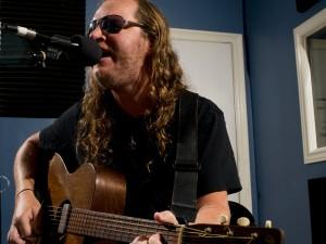 Dave Jordan [Photo by Ryan Hodgson-Rigsbee]
