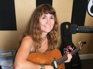 Esther Rose at WWOZ on October 22, 2017