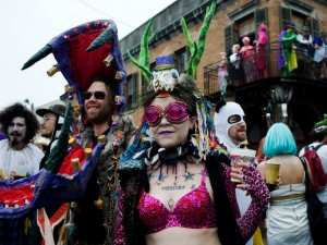 Mardi Gras [Photo by Ryan Hodgson-Rigsbee]