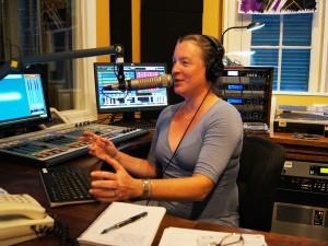 Suzanne Corley [Photo by Bill Sasser]