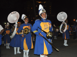 St. Mary's Academy in Oshun 2013