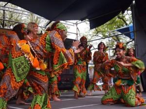 N'Fungola Sibo African Dance