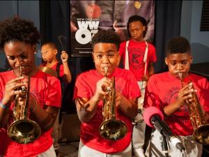KIPP Marching Band