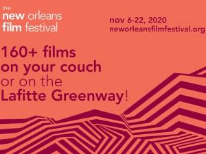 New Orleans Film Fest 2020