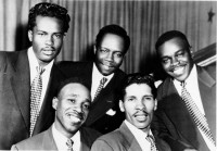 Photo of the Spiders, 1954