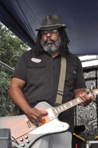 Alvin Youngblood Hart [Photo by Kichea S. Burt]