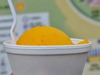 WWOZ Mango Freeze