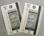 metro cards with Obama's image