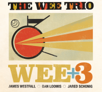 Wee + 3 album cover