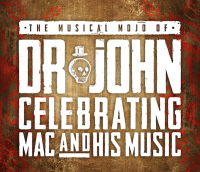 The Musical Mojo of Dr. John album cover