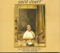 """Seva Venet New Orleans Banjo Vol. 1 """"Musieu Bainjo"""""""