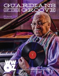 Ellis Marsalis, WWOZ Guardian of the Groove
