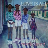 Margie Perez 'Love Is All'